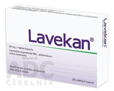Lavekan