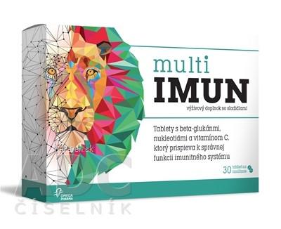 MultiIMUN