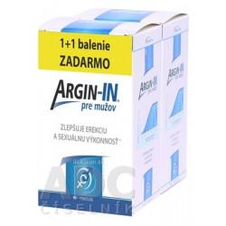 ARGIN-IN pre mužov