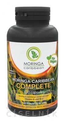 MORINGA Moringa Caribbean COMPLETE