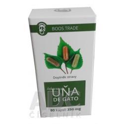 UŇA DE GATO 350 mg - Boos Trade