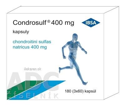 Condrosulf 400 mg