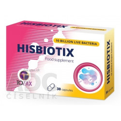TOZAX Hisbiotix