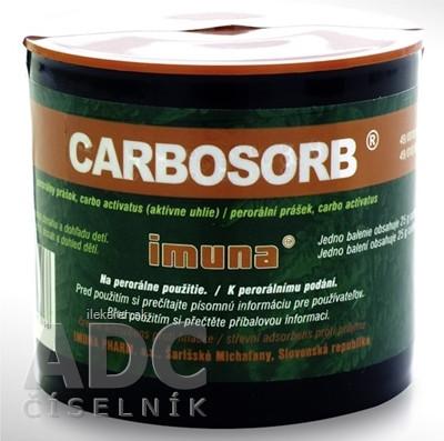 CARBOSORB