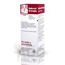 Ambroxol AL kvapky