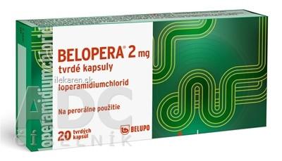 BELOPERA 2 mg
