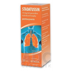 STADATUSSIN kvapky 19 mg/ml