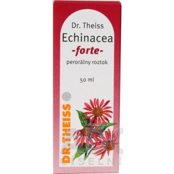 Pregrippal (Dr. Theiss Echinacea forte)