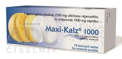 Maxi-Kalz 1000