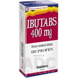 IBUTABS 400 mg