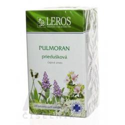 LEROS PULMORAN