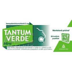 TANTUM VERDE Mint