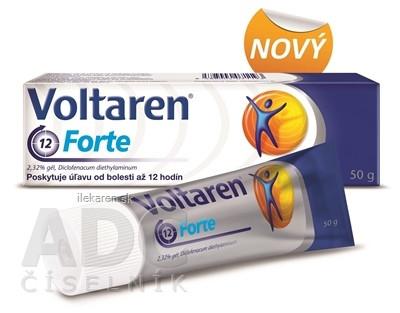 Voltaren Forte 2,32 % gél