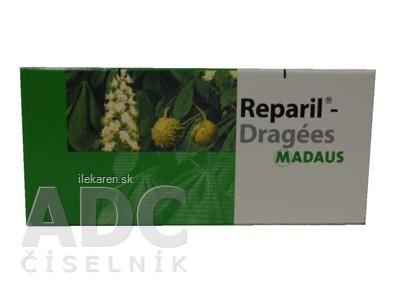 Reparil-Dragées
