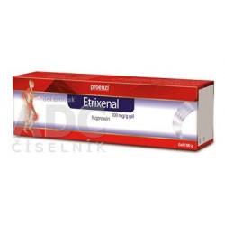 Etrixenal 100 mg/g