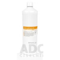 Solutio acidi borici 3%