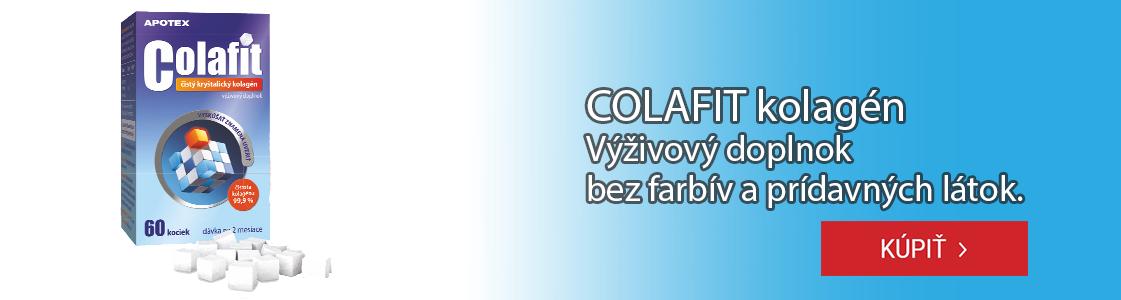 colafit klby