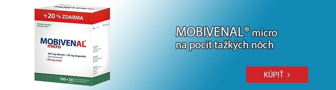 mobivenal