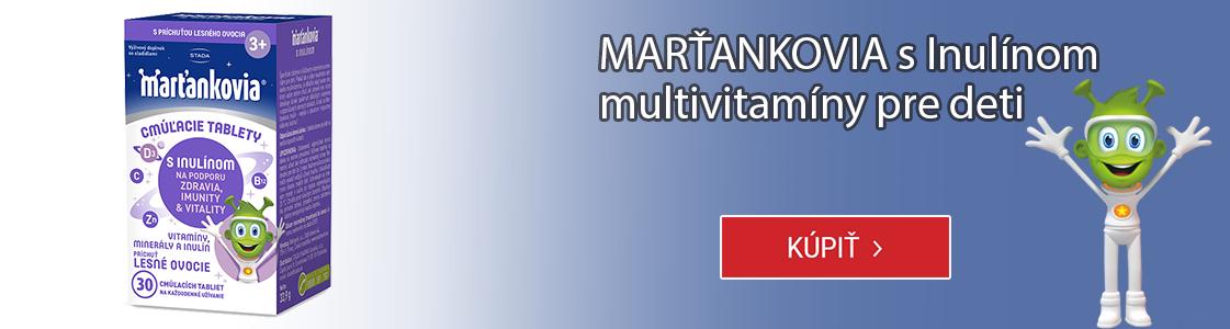 martankovia inulin