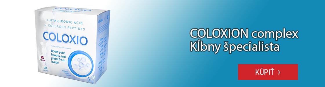 coloxio complex